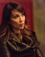 Lexa Doig jako Talia al Ghul