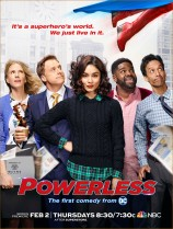 """Powerless"""