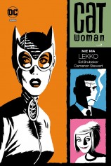 """Catwoman, tom 2: Nie ma lekko"""