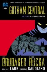 """""""Gotham Central, tom 3: W obłąkanym rytmie"""""""