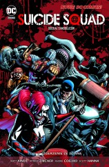 """""""Suicide Squad – Oddział Samobójców, tom 2: Zderzenie ze ścianą"""""""