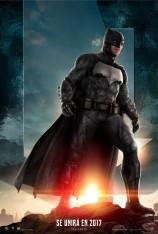 BatmanJLposter