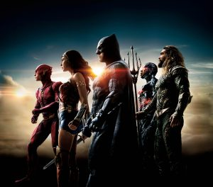 Jakie są plany Warner Bros. dotyczące przyszłych filmów z bohaterami DC i co z Benem Affleckiem