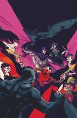 BATMAN/THE SHADOW #4