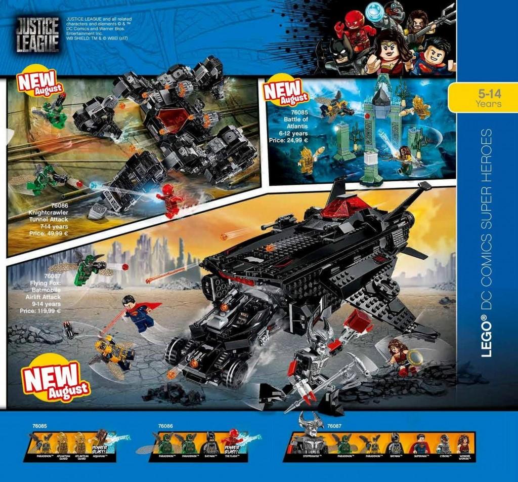 Steppenwolf-LEGO