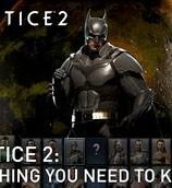 """Injustice 2"""