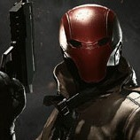 "Red Hood w ""Injustice 2"""