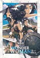 """""""Wonder Woman"""""""
