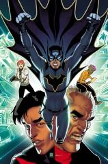 BATMAN BEYOND #12