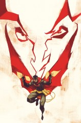 BATMAN/THE SHADOW #6