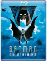 """Batman: Mask of the Phantasm"""