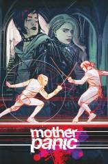 MOTHER PANIC #11