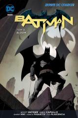"""Batman, tom 9: Bloom"""