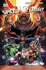 """""""Liga Sprawiedliwości, tom 8: Wojna Darkseida, część 2"""""""