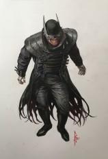 The Batman Who Laughs - Riccardo Federici
