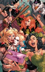 HARLEY & IVY MEET BETTY & VERONICA #2