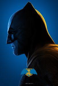 """Bohaterowie """"Justice League"""" na nowych kolorowych plakatach"""