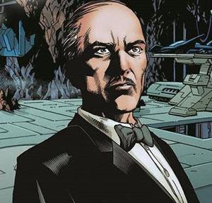 Alfred Pennyworth otrzyma własny serial