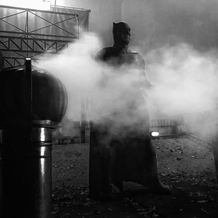 Premiera nowego filmu o Batmanie wyznaczona na czerwiec 2021 roku