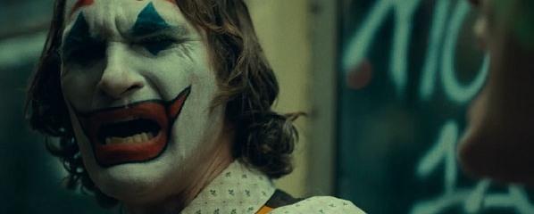 """Już jest pierwszy zwiastun """"Jokera"""""""