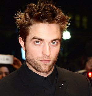 Oficjalne: Robert Pattinson zagra Batmana