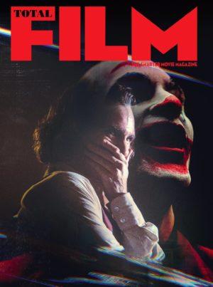 "Nowe zdjęcia z ""Jokera"""