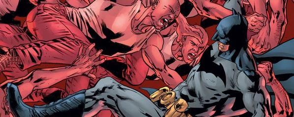 Zapowiedzi komiksów z Batmanem na marzec 2020