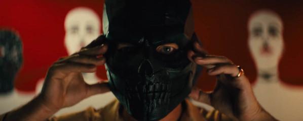 """Nowy zwiastun """"Birds of Prey"""", a w nim Black Mask i wiele więcej"""