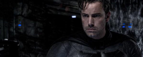 Ben Affleck powróci jako Batman we filmowym Flashu