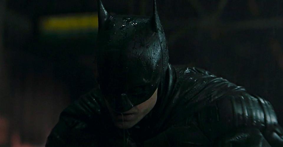 """DC FanDome: pierwszy zwiastun """"The Batman"""""""