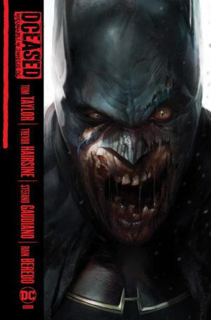 """""""Joker – Zabójczy uśmiech"""", """"Batman, Który się Śmieje, tom 2: Zarażeni"""" i """"DCEased – Nieumarli w świecie DC"""" już w sprzedaży"""