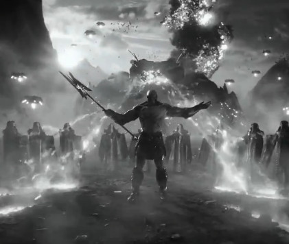 """Nowy zwiastun """"Zack Snyder's Justice League"""""""