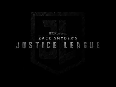 "Już jest nowy zwiastun ""Zack Snyder's Justice League"""