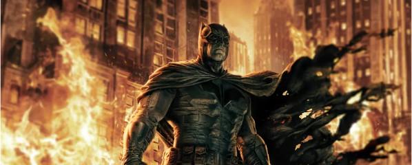 Zapowiedzi komiksów z Batmanem na lipiec 2021