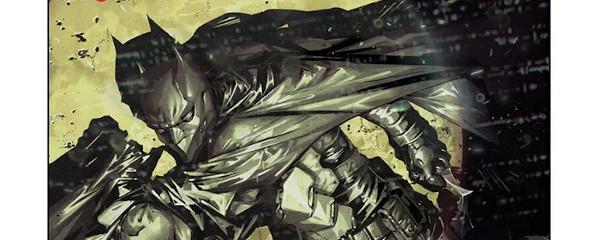 Zapowiedzi komiksów z Batmanem na wrzesień 2021
