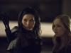 Nyssa al Ghul i Black Canary