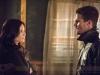 Nyssa al Ghul i Oliver