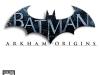 Batman: Arkham Origins - Cover