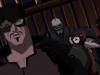 Deadshot, Harley Quinn, Black Spider i King Shark