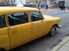 Taxi Gotham City
