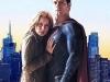 Lois Lane i Superman