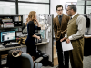 Lois Lane, Clark Kent, Perry White