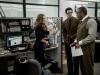 Lois Lane, Clark Kent i Perry White