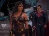 Wonder Woman, Superman i Batman