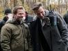 Zack Snyder i Bruce Wayne