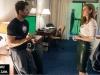 Zack Snyder i Lois Lane