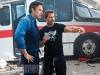 Ben Affleck, Zack Snyder