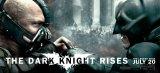 Baner z Batmanem i Bane'em