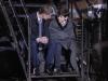 Jim Gordon i Bruce Wayne