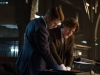 James Gordon i Harvey Bullock